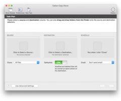Как записать ISO в Mac OS