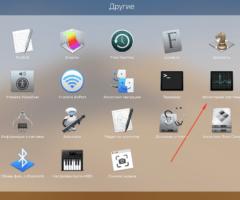 Как удалить программы на компьютере Mac загруженные через App Store?
